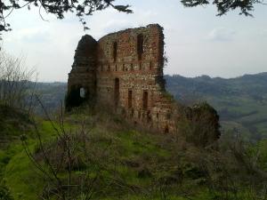 castello passerano