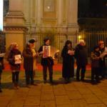 Via Montebello - Torino - 18 dicembre 2012